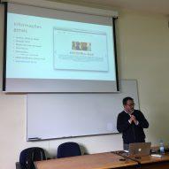 Workshop – Implementação de procedimentos SPECTRUM em museus (ArtisBD)
